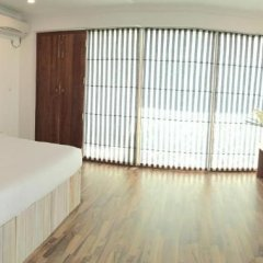 Отель Binnacle Negombo удобства в номере фото 2