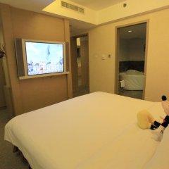 Отель SKYTEL 4* Улучшенный люкс фото 5