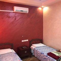 Отель Sun Rise Hotel Иордания, Амман - отзывы, цены и фото номеров - забронировать отель Sun Rise Hotel онлайн сейф в номере