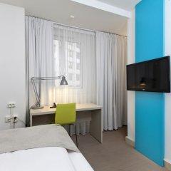 Отель Thon Munch 3* Стандартный номер фото 3