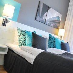 Sky Hotel Apartments, Stockholm 3* Студия с различными типами кроватей фото 12