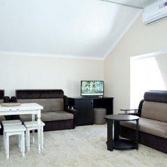 Гостиница Voronezh Guest house Апартаменты с разными типами кроватей фото 12