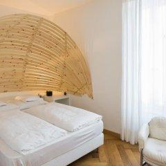 Hotel Aurora 4* Стандартный номер фото 19