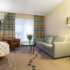 Отель Scandic Dyreparken Кристиансанд комната для гостей фото 4