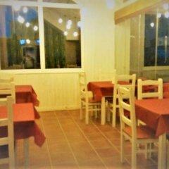 Отель Alcamino Испания, Санта-Крус-де-Бесана - отзывы, цены и фото номеров - забронировать отель Alcamino онлайн питание фото 2