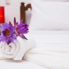 Отель Mermaid Bay Maggona Стандартный номер с двуспальной кроватью фото 14