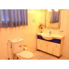 Отель Paradise Holiday Village ванная