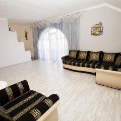 Гостевой Дом на Рублева комната для гостей