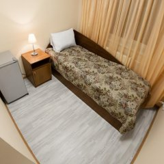 Гостиница Амрита Экспресс Стандартный номер с различными типами кроватей