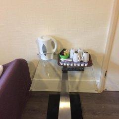 Adare Hotel 2* Стандартный номер с различными типами кроватей фото 7