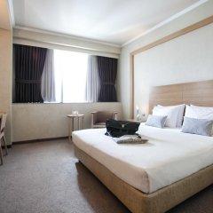 Отель Porto Palace Салоники комната для гостей фото 5
