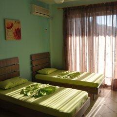 Апартаменты Apartments Serxhio Апартаменты с 2 отдельными кроватями фото 7