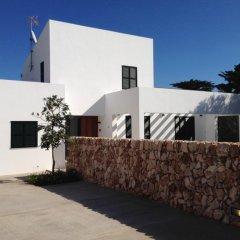 Отель Nure Villas Mar y Mar Испания, Кала-эн-Бланес - отзывы, цены и фото номеров - забронировать отель Nure Villas Mar y Mar онлайн парковка