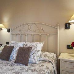 Hotel La Boriza 3* Стандартный номер с различными типами кроватей фото 5