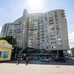 Гостиница AAA Elita on Yadrintsevskoy 18-3 Апартаменты разные типы кроватей фото 23