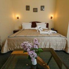 Гостиница Соловьиная роща Полулюкс разные типы кроватей фото 2