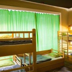 Treestyle Hostel Апартаменты с различными типами кроватей фото 4