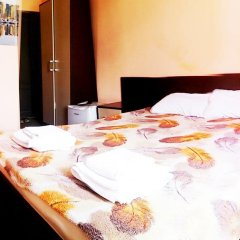 DOORS Mini-hotel 3* Улучшенный номер с разными типами кроватей фото 7