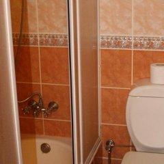 Uludag Uslan Hotel Турция, Бурса - отзывы, цены и фото номеров - забронировать отель Uludag Uslan Hotel онлайн ванная фото 2