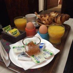 Hotel Le Grand Colombier в номере фото 2