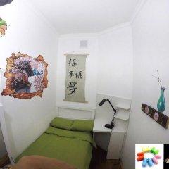 Гостиница Hostel Nochleg Казахстан, Нур-Султан - 1 отзыв об отеле, цены и фото номеров - забронировать гостиницу Hostel Nochleg онлайн спа