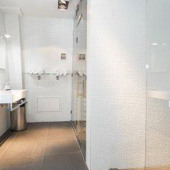 Poort Beach Hotel Apartments Bloemendaal ванная фото 2
