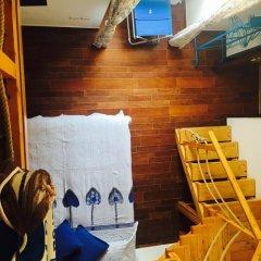 Отель B&B PompeiLog 3* Стандартный номер с различными типами кроватей фото 11