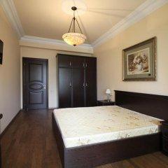 Апартаменты Luxe Apartment at North Avenue комната для гостей фото 4