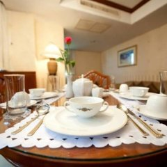 Отель The Grand Sathorn 3* Президентский люкс с различными типами кроватей фото 4