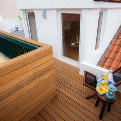 Отель Traveling To Lisbon Alfama Apartments Португалия, Лиссабон - отзывы, цены и фото номеров - забронировать отель Traveling To Lisbon Alfama Apartments онлайн спа фото 2