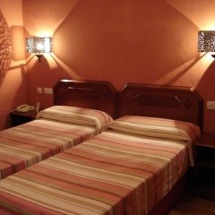 Abanico Hotel 3* Стандартный номер с различными типами кроватей фото 2