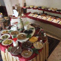 Gamirasu Hotel Cappadocia Турция, Айвали - отзывы, цены и фото номеров - забронировать отель Gamirasu Hotel Cappadocia онлайн питание фото 2