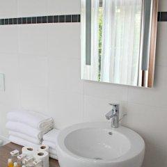 Hotel Washington ванная
