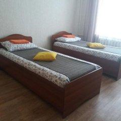 City Hostel Номер Эконом 2 отдельные кровати (общая ванная комната) фото 7