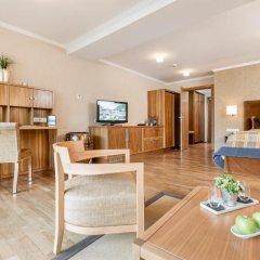 Отель Das Central – Alpine . Luxury . Life 5* Полулюкс с различными типами кроватей фото 5