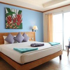 Отель Pinnacle Koh Tao Resort 3* Стандартный номер с различными типами кроватей