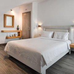 Hotel Thireas 4* Полулюкс с различными типами кроватей фото 2
