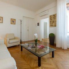 Апартаменты Apartments Florence Repubblica Terrace комната для гостей фото 3