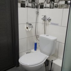 Mini-hotel SkyHome 3* Стандартный номер с различными типами кроватей фото 32
