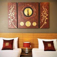 Отель Sleep Withinn Таиланд, Бангкок - отзывы, цены и фото номеров - забронировать отель Sleep Withinn онлайн комната для гостей фото 3