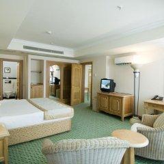 Отель SIMENA 5* Стандартный номер фото 5