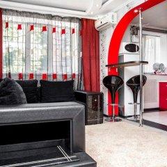 Апартаменты Studio on Artyoma 86 интерьер отеля