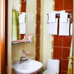 Гостиница Классик Стандартный номер с 2 отдельными кроватями фото 7