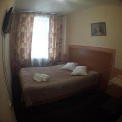Гостиница На Цветном 2* Стандартный номер с различными типами кроватей фото 38