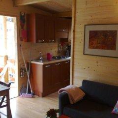 Отель Sunwaychalets Lago di Lugano Порлецца в номере