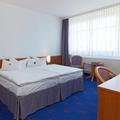 Kim Hotel Dresden комната для гостей фото 3