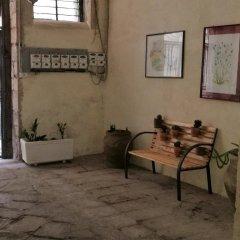 Отель Casa del Carmine Сиракуза интерьер отеля