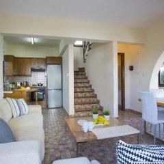 Отель Buena Vista Villa комната для гостей фото 4
