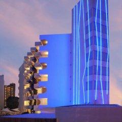 Hotel Pamplona 4* Стандартный номер с различными типами кроватей фото 9