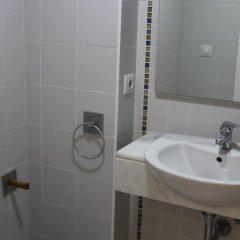 Отель Plaza Mayor ванная